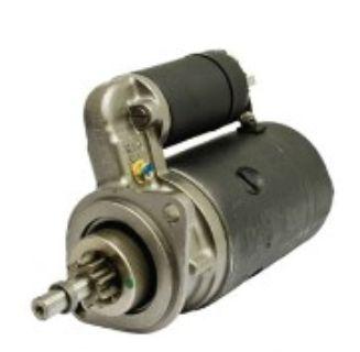 Starter, 6-volt Rebuilt