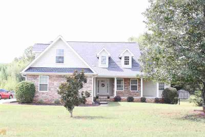 1511 N McDonough Rd Griffin Four BR, Gorgeous home on full