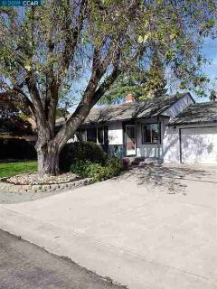 1462 Barbis way CONCORD Three BR, Beautiful, single story rancher