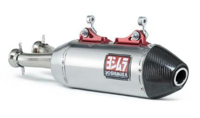 Purchase Yoshimura RS-4 Stainless Steel Slip-On Exhaust 2012 2013 Artic Cat Wildcat 1000i motorcycle in Ashton, Illinois, US, for US $468.03