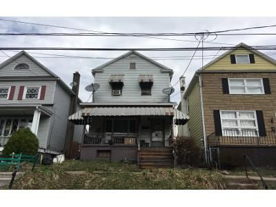 Preforeclosure Property in Wilkes Barre, PA 18702 - Chapel St