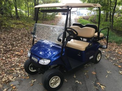 2018 E-Z-Go Freedom TXT Gas Golf Golf Carts Woodstock, GA