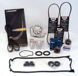 Buy NPW Water Pump Timing Belt Gasket Kit 965-72005 Honda Civic D16B D16Y '96-'00 motorcycle in Carson, California, United States, for US $155.95