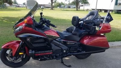 2015 Honda GOLD WING AUDIO COMFORT NAVI XM