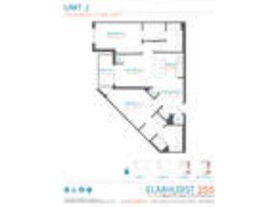 Elmhurst 255 - J