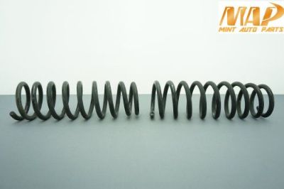 Find 2007-2010 HYUNDAI ELANTRA REAR SUSPENSION COIL SPRINGS SET #1 motorcycle in Riverview, Florida, United States, for US $99.99