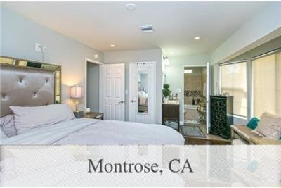 Gorgeous Remodeled Townhouse!