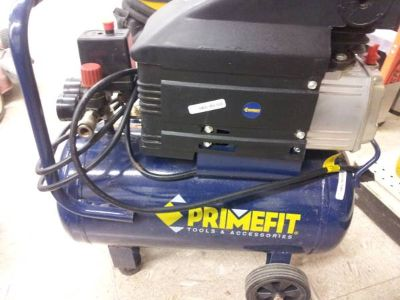 Primefit 6gallon air compressor