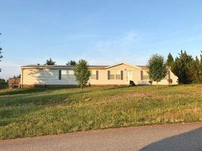 3 Bed 2 Bath Preforeclosure Property in Alto, GA 30510 - Overlook Ridge Dr