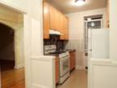 North Richmond Hill Real Estate Rental - One BR One BA Apartment