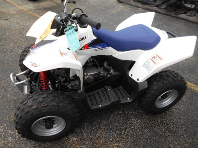 2016 Suzuki QuadSport Z90 Sport ATVs Belvidere, IL