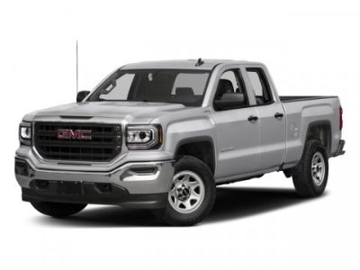 2016 GMC Sierra 1500 Base (Iridium Metallic)