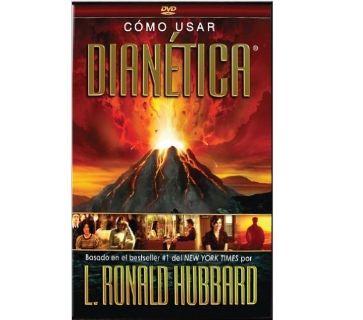 DIANETICA: LA CIENCIA MODERNA DE LA SALUD MENTAL - DVD