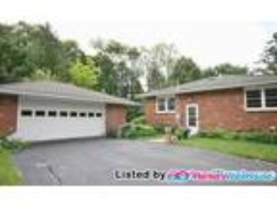 Beautiful Home 4BD/Two BA Brick Home + 5 Acres!!