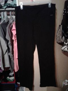Jockey spandex pants great for work out!! Size L but will fit Small and Medium $6