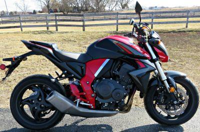 2015 Honda CB1000R Sport Motorcycles Marengo, IL