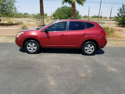 Inexpensive 4x4! 2009 Nissan Rogue All-wheel drive!!