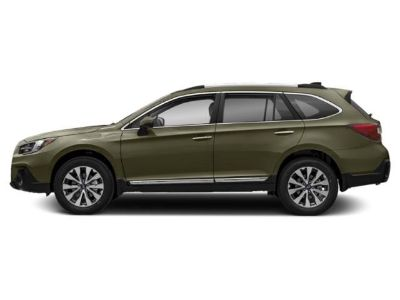 2019 Subaru Outback Touring (Wilderness Green Metallic)