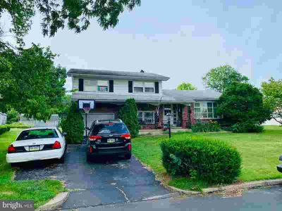 215 Rothermel Blvd READING Three BR, Muhlenberg Twp brick