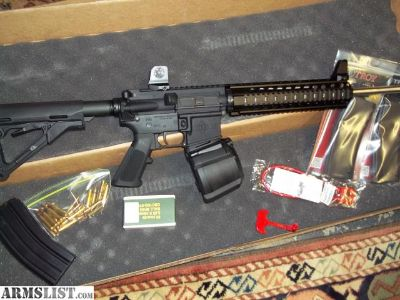 For Sale: AR PACKAGE