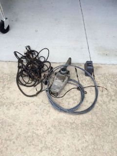 Find Yamaha 704 Binnacle Top Mount Shifter Controls motorcycle in Cocoa, Florida, United States, for US $225.00