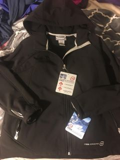Xl free country winter coat