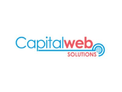 Best Web Developers, Designers and SEO Experts - Capital Web Solutions