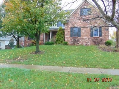 3 Bed Foreclosure Property in Louisville, KY 40245 - Locust Creek Blvd