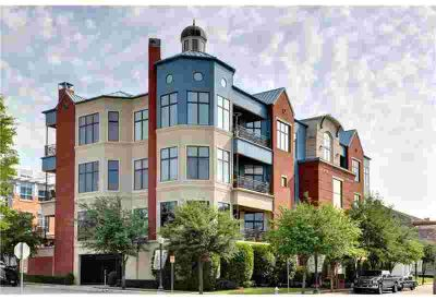 601 E 1st Street #420 Fort Worth Two BR, Top-floor