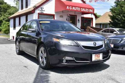 Used 2012 Acura TL for sale