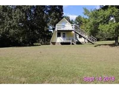 1.0 Bath Foreclosure Property in Dover, AR 72837 - Utley Rd