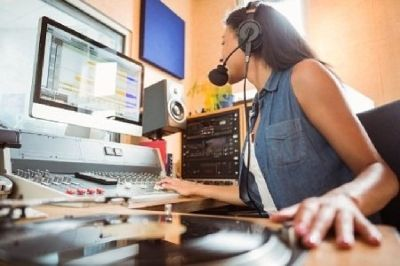 Radio Resource: An Efficient Way to Raise Your Business Presence