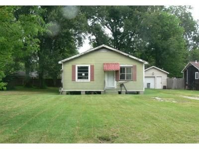 Preforeclosure Property in Baton Rouge, LA 70805 - Sherwood St