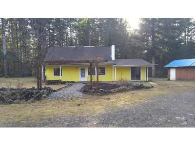 4 Bed 2 Bath Foreclosure Property in Matlock, WA 98560 - W Anderson Rd