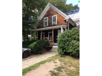 4 Bed 2 Bath Foreclosure Property in Randolph, MA 02368 - West St