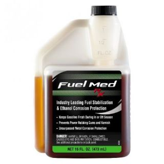 Buy OEM Yamaha Fuel Med RX 16 ounces ACC-FUELM-RX-16 motorcycle in Millsboro, Delaware, United States, for US $5.99