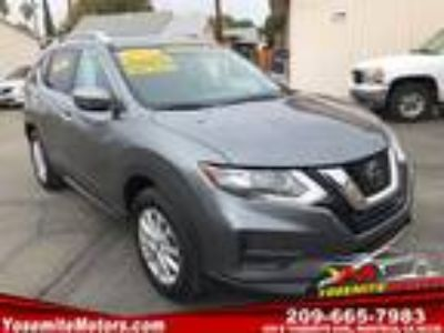 2018 Nissan Rogue SV for sale