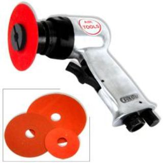 "Purchase 5"" High Speed Air Sander Auto Shop Sanding Tools Automotive Compressor Tool motorcycle in Chino Hills, California, US, for US $22.95"