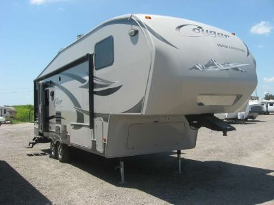 2011 Cougar High Country 291RLS
