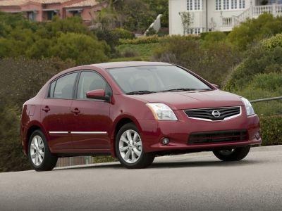 2012 Nissan Sentra 2.0 ()