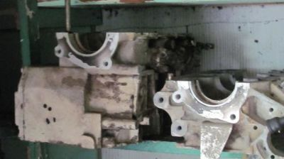 Purchase Chrysler 75 Hp. Outboard Engine BLOCK 1977, Buildable motorcycle in Young Harris, Georgia, United States, for US $149.00