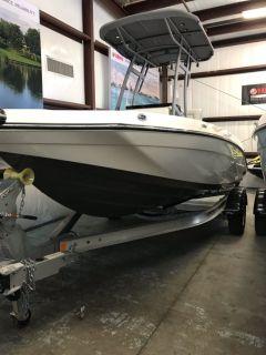 2019 Yamaha 190 FSH Sport Jet Boats Panama City, FL