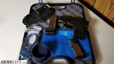 For Sale: Beretta 9mm Nano