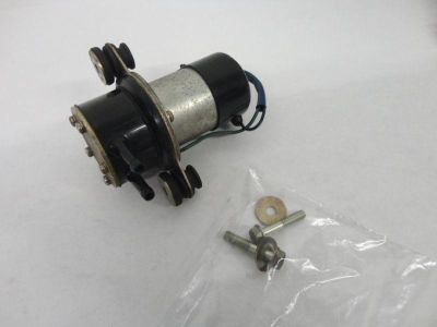 Buy 1983-1986 Honda VF1100C Magna V65 Gas Fuel Pump Assembly NICE 3168 motorcycle in Kittanning, Pennsylvania, US, for US $9.99