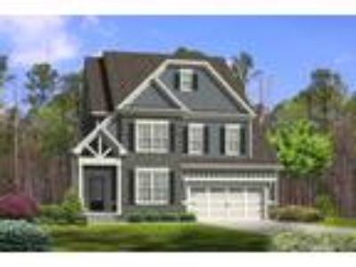 New Construction at 7408 Stonehenge Farm Ln, by Royal Oaks