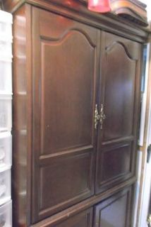 OFFERS? Closet, Chifferobe, Armoire, or Entertainment Center.