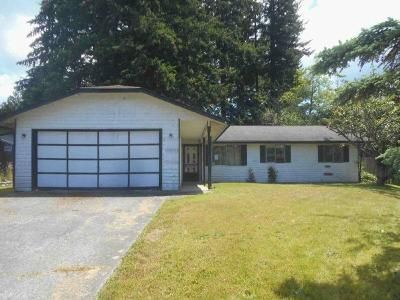 3 Bed 2 Bath Foreclosure Property in Everett, WA 98204 - 16th Pl W
