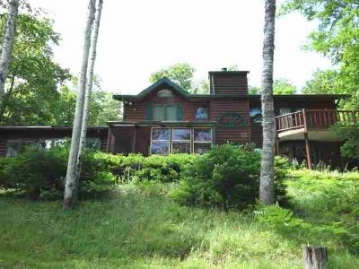 2095 Soik Rd Woodruff Three BR, Nestled in the Northwoods with
