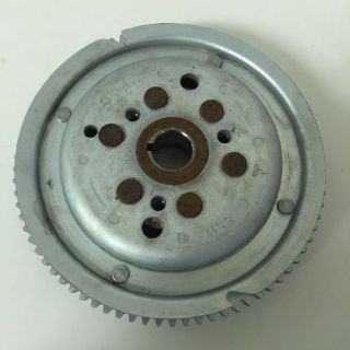 Sell 2010 Yamaha 60 HP F60TLR 4-Stroke Flywheel / Rotor #6C5-81450-00-00 motorcycle in Theodore, Alabama, United States, for US $50.00