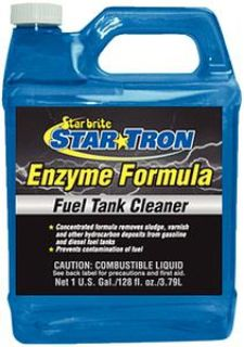Find Star Brite 93600 STAR TRON TANK CLEANER GALLON motorcycle in Stuart, Florida, US, for US $64.31